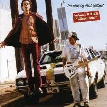 Paul Gilbert: Paul The Young Dude-Best Of Paul Gilbert incl. Gilbert Hotel, 2 CDs