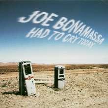Joe Bonamassa: Had To Cry Today, CD
