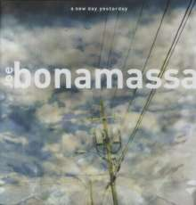 Joe Bonamassa: A New Day Yesterday, LP