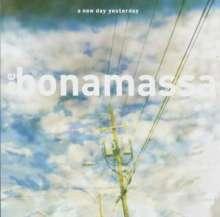 Joe Bonamassa: A New Day Yesterday, CD