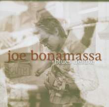 Joe Bonamassa: Blues Deluxe, CD