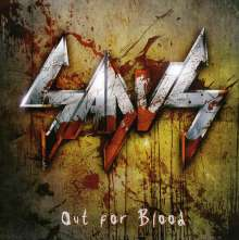 Sadus: Out For Blood - Ltd. Edition, 2 CDs