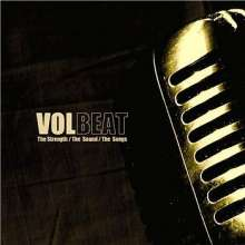 Volbeat: The Strength / The Sound/ The Songs, LP