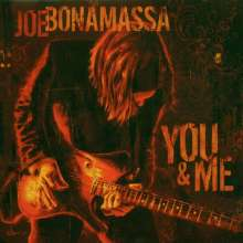 Joe Bonamassa: You And Me, LP