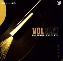 Volbeat: Rock The Rebel/ Metal The Devil, LP