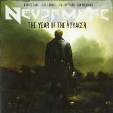 Nevermore: The Year Of The Voyager: Live In Bochum, Germany, 2006, 2 CDs