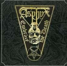 Asphyx: Embrace The Death, 2 CDs