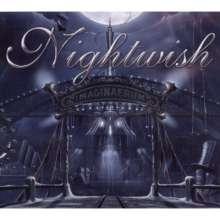 Nightwish: Imaginaerum, 2 CDs