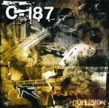 C-187: Collision, CD
