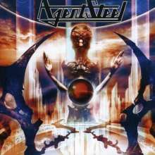 Agent Steel: Alienigma, CD