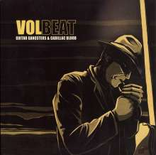 Volbeat: Guitar Gangsters & Cadillac Blood, LP