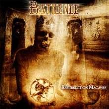 Pestilence: Resurrection Macabre, CD