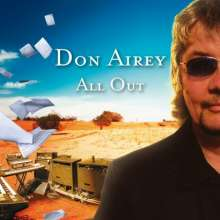 Don Airey: All Out, CD