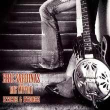 Eric Sardinas: Sticks & Stones, CD