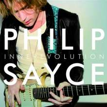 Philip Sayce: Innerevolution, CD