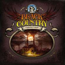 Black Country Communion: Black Country Communion, CD