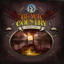 Black Country Communion: Black Country Communion (Limited Edition), 2 CDs