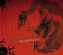 Gov't Mule: Mulennium, 3 CDs