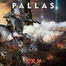 Pallas: XXV, LP
