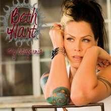 Beth Hart: My California, CD