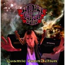Stoney Curtis Band: Cosmic Connection, CD
