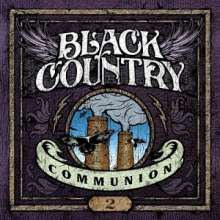 Black Country Communion: Black Country Communion 2, 2 LPs