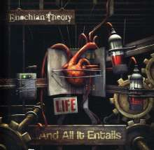 Enochian Theory: Life...And All It Entails, CD