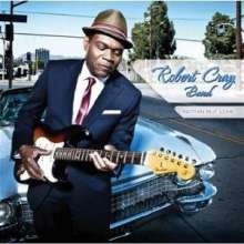 Robert Cray: Nothin But Love (Limited Edition Deluxe Version), CD
