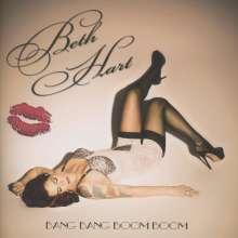 Beth Hart: Bang Bang Boom Boom, CD