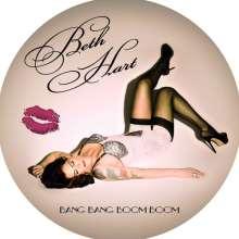 Beth Hart: Bang Bang Boom Boom (Limited Edition) (Picture Disc), LP