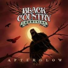 Black Country Communion: Afterglow, CD