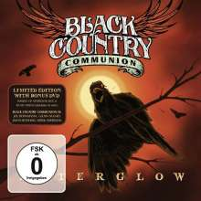 Black Country Communion: Afterglow (Limited-Edition), CD