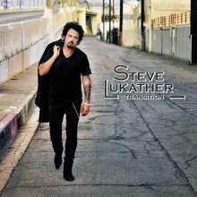 Steve Lukather: Transition, CD