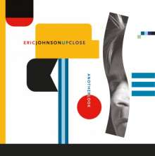 Eric Johnson: Up Close: Another Look, CD