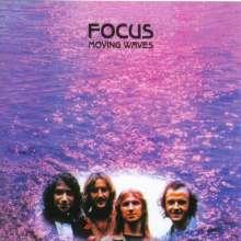 Focus: Moving Waves (180g), LP