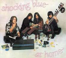 The Shocking Blue: At Home (180g), LP