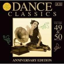 Dance Classics 49 & 50 (Anniversary Edition), 2 CDs