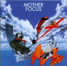 Focus: Mother Focus, CD