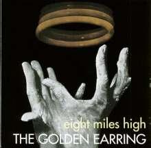 Golden Earring (The Golden Earrings): Eight Miles High, CD