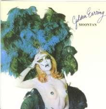 Golden Earring (The Golden Earrings): Moontan, CD