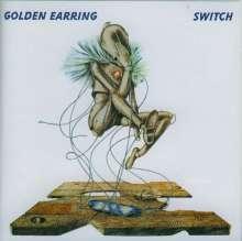 Golden Earring (The Golden Earrings): Switch, CD