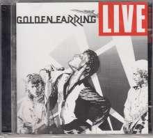 Golden Earring (The Golden Earrings): Live, 2 CDs