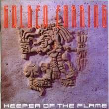 Golden Earring (The Golden Earrings): Keeper Of The Flame, CD
