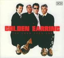 Golden Earring (The Golden Earrings): The Long Versions, 2 CDs