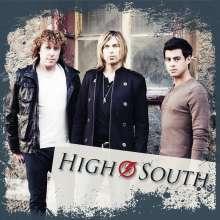High South: High South, CD