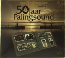 Mon Amour (BZN Tribute Band): 50 Jaar Palingsound: Live, 2 CDs