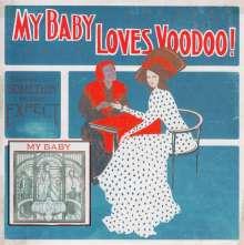 My Baby: Loves Voodoo!, CD