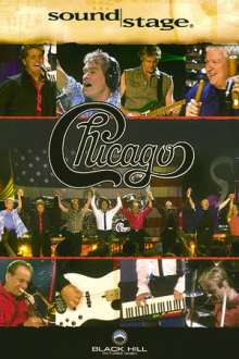 Chicago: Soundstage: Chicago, DVD