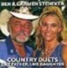 Ben Steneker & Carmen: Like Father, Like Daugh, CD