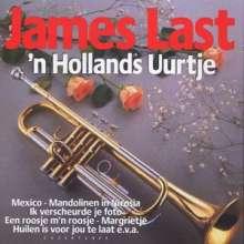 'N Hollands Uurtje - J., CD